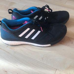 Adidas Adizero Tempo Running Shoes - Size 10
